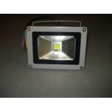 Светодиодный прожектор 10w LED прожектор 4012 (белый) (1 шт.)