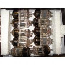 Радиолампа пальчиковая 6Ж1П-Е (1 шт.)