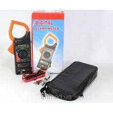 Мультиметр с токоизмерительными клещами Digital DT 266