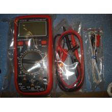 Мультиметр DT VC 61A  с термопарой