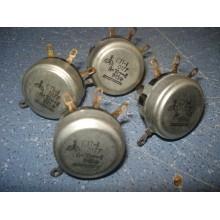 Переменный резистор СП-1 1,5 МОм А-1ВТ-II (1 шт.)