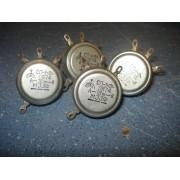 Переменный резистор СП-1 М33Ф 33 КОм А-1ВТ-II (1 шт.)