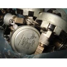 Переменный резистор СП-1 22 КОм А-1ВТ-II (1 шт.)