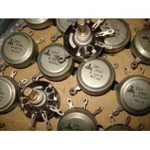 Переменный резистор СП-1 2,2 Ком А-1ВТ-II (1 шт.)