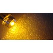 Светодиод светодиоды желтый 5 мм. широкоугольный (1 шт.)