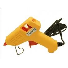 Клеящий пистолет под клей 7мм, 25W, жёлтый GM-MI-02