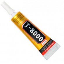 Клей-герметик T-8000 50мл., с дозатором (1 шт.)