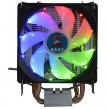 Кулер для процессора Cooling Baby R90 COLOR LED