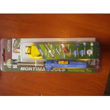 Паяльник HandsKit 816 с переключателем и LED индикатором, 20-40W, 220V, нихромовый нагреватель