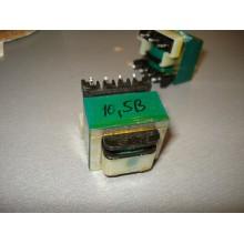 Трансформатор 220В 10,5В б/у