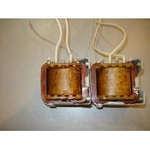 Трансформатор понижающий 12,8V, 19V б/у