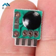 Модуль звуковой, плата электронная полицейская сирена 3-4.5В #L23