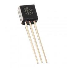 2N2907 - биполярный PNP транзистор 40V 0.6A  (1 шт) #1:46