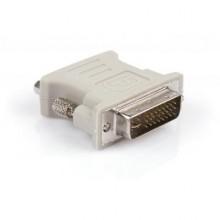 Переходник DVI-VGA 24+5 Vinga (DVIVGA01)
