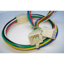 Разъём автомагнитолы 6-и контактный, с кабелем
