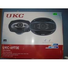 Автомобильная акустика колонки динамики UKC-6973E 400W