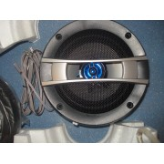 Автомобильная акустика колонки динамики UKC-1326 150W