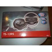 Автомобильная акустика колонки динамики 13cm TS-1395 260W