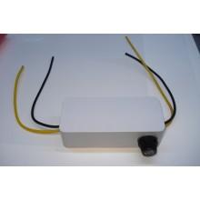 Автомобильный фильтр подавления радиопомех 12В 6А