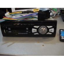 Автомагнитола 8228 USB флешки + SD карты памяти + AUX + FM+BT (4x50W)