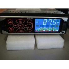 Автомагнитола сенсорная магнитола MP3-3883 ISO - MP3 Player, FM, USB, SD, AUX