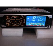 Автомагнитола сенсорная магнитола MP3-3884 ISO - MP3 Player, FM, USB, SD, AUX