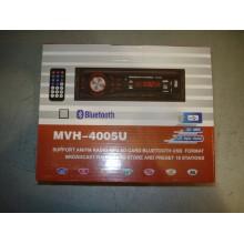 Автомагнитола MVH-4005U Usb + Sd + Aux + пульт