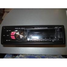 Автомагнитола MP3 1081A USB MP3 FM съемная панель