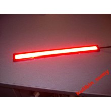 Дневные ходовые огни COB DRL, 17см, 1лот-2шт (ящ4)