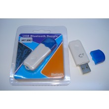 Приемник Bluetooth - свисток