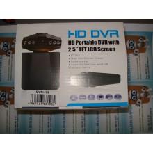 Видеорегистратор DVR HD198 ночная съемка