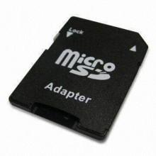 Адаптер adapter microSD на SD (1 шт.)