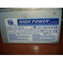 Блок питания ATX High Power HPC-360-202 360W б/у