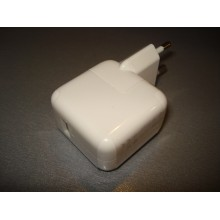 Сетевой USB адаптер iPad (1 USB, 2A) (1 шт.)