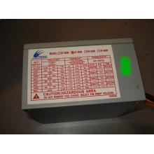 Блок питания ATX Fortrex 300W б/у