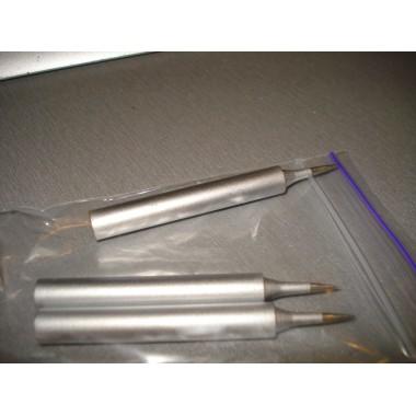 Жало TIP N1-2, тонкое острое, для паяльников с керамическим нагревателем