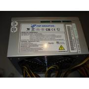 Блок питания ATX FSP 600W б/у