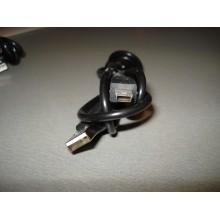 Кабель Mini USB - USB (0,5 м) 1 шт.