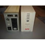 Источник бесперебойного питания APC Back-UPS 350, 230V б/у (1 шт.)