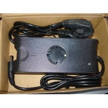 Блок питания 19V 4.7A 5.0*7.0 с иглой + кабель питания