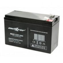 Батарея к ИБП Maxxter 12V 7.5AH (MBAT-12V7.5AH)
