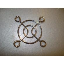 Защитная решетка на вентилятор, гриль 40 мм (1 шт.)