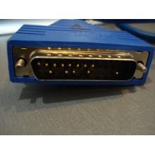 Кабель Cisco 45437 Foxconn K 0707 3m (1 шт.)