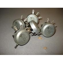 Переменный резистор СП-1 2,2 мОм А-1ВТ-II (1 шт.)