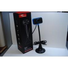 Вебкамера с гарнитурой MGLE