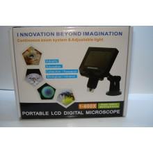 Цифровой  микроскоп DIGITAL G600