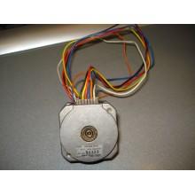 Двигатель шаговый уп 1,8 ф5,0/ 9 Ом 103-556-0270 №080