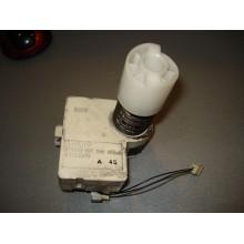 Двигатель Asmo 873410-007 24V 140mA б/у №083