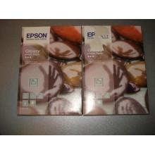 Фотобумага Epson Glossy Photo Paper 10х15 50листов