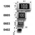 SMD конденсаторы